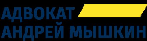 Адвокат Андрей Мышкин